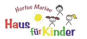 Kindergarten Hortus Mariae Logo